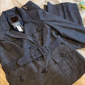 Beautiful limited suit, new with tags!!